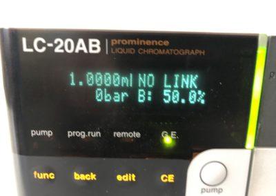 CAP LAB ANALYTIQUES LC 20AB 2