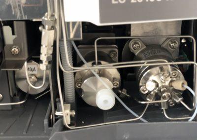 CAP LAB ANALYTIQUES LC2040C 3D 4