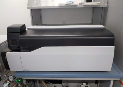 CAP LAB ANALYTIQUES Shimadzu 8050 LC MS With Shimadzu Nexera LC Picture1 Send