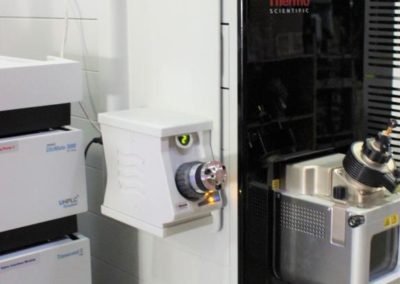 CAP LAB ANALYTIQUES UHPLC System 14