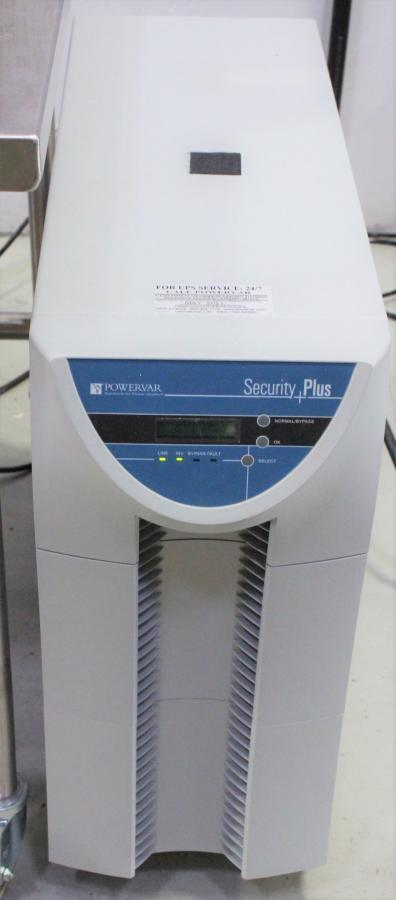 CAP LAB ANALYTIQUES UHPLC System 16