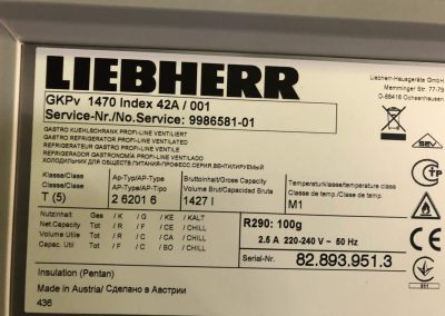 CAP LAB EQUIPEMENTS P20050575 8