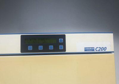 CAP LAB EQUIPEMENTS P20050658 2