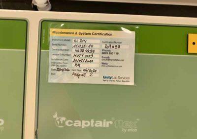 CAP LAB EQUIPEMENTS P21021067 6