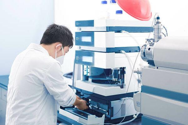 CAP-LAB - HPLC U3000 - Réparation + Contrôle