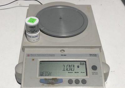 CAP LAB PREPARATION P20040561 11