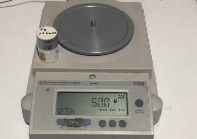 CAP LAB PREPARATION P20040561 8
