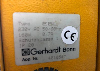 CAP LAB PREPARATION P20050585 9