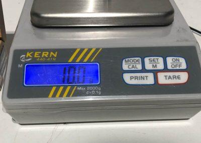 CAP LAB PREPARATION P20050594 4