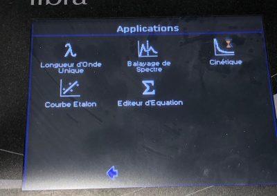 Spectrophotometre Biochrom Libra S60 - P20040529